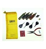 Gryyp Cargol Turn And Go Tubeless Tire Repair Kit