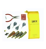 Gryyp Cargol Turn And Go Offroad Tubeless Tire Repair Kit