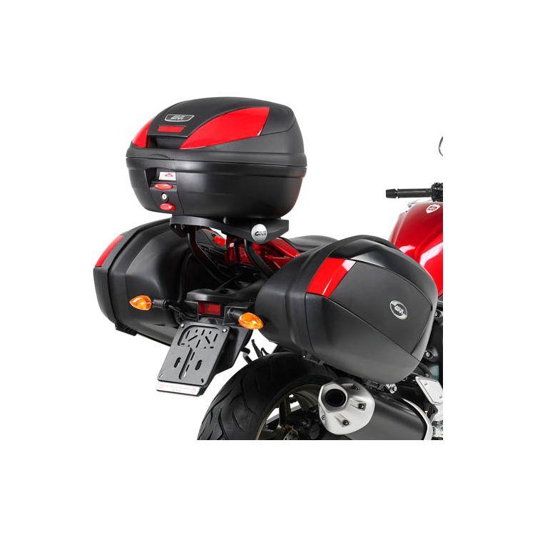 Givi PLX359 / PLXR359 V35 / V37 Side Case Racks Yamaha FZ1 2006-2015