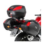 Givi PLXR359 Rapid Release V35 Side Case Racks Yamaha FZ1 2006-2015