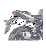 Givi T271 Soft Saddlebag Supports Yamaha FZ1 2006-2015