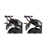 Givi PLXR366 Rapid Release V35 Side Case Racks Yamaha FZ8 2011-2013