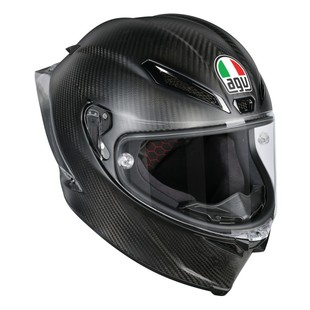 AGV Pista GP R Carbon Motorcycle Helmet