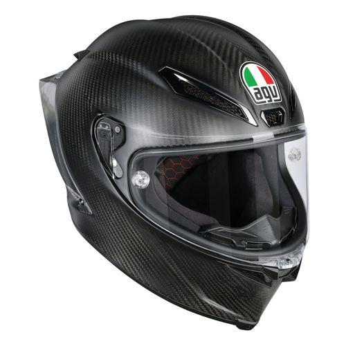 AGV Pista GP R Carbon Anniversario Helmet (Size MS Only