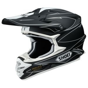 Shoei VFX-W Hectic Helmet