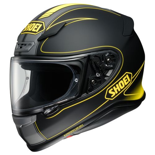 shoei rf 1200 flagger helmet revzilla. Black Bedroom Furniture Sets. Home Design Ideas