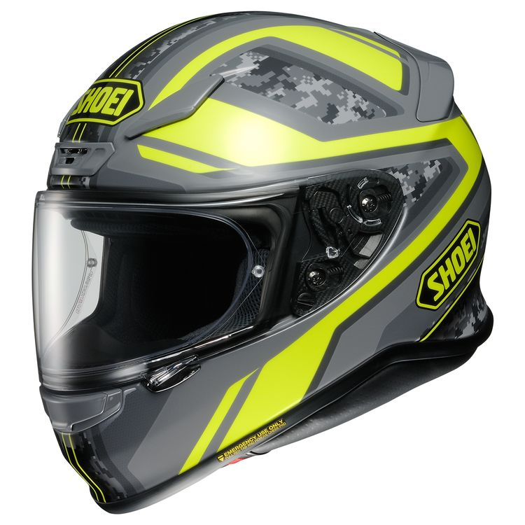 cb453250 Shoei RF-1200 Parameter Helmet (MD) | 24% ($140.00) Off! - RevZilla