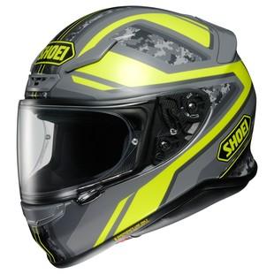 Shoei RF-1200 Parameter Motorcycle Helmet