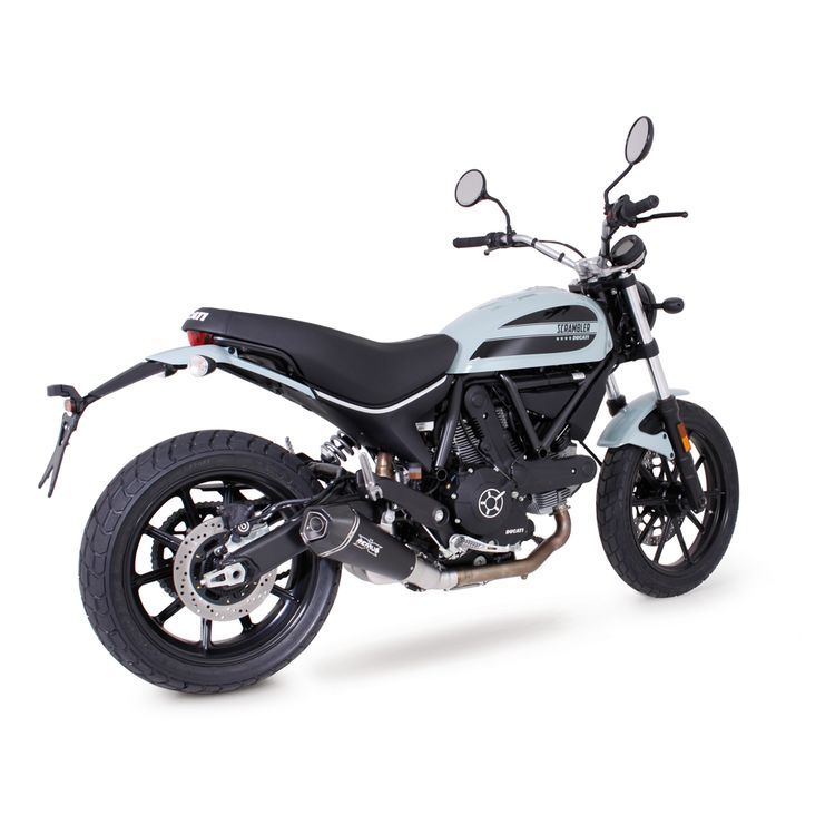 Ducati Scrambler Sixty