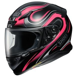 Shoei RF-1200 Intense Motorcycle Helmet