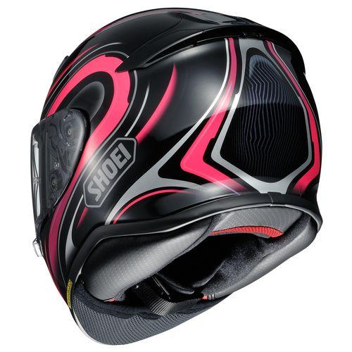 Shoei RF-1200 Intense Helmet - RevZilla