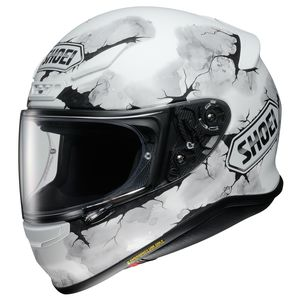 Shoei RF-1200 Ruts Helmet (Size SM Only)