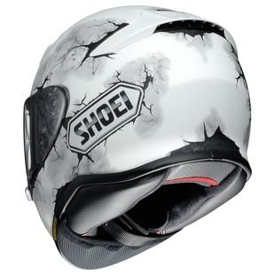 Shoei RF-1200 Ruts Motorcycle Helmet