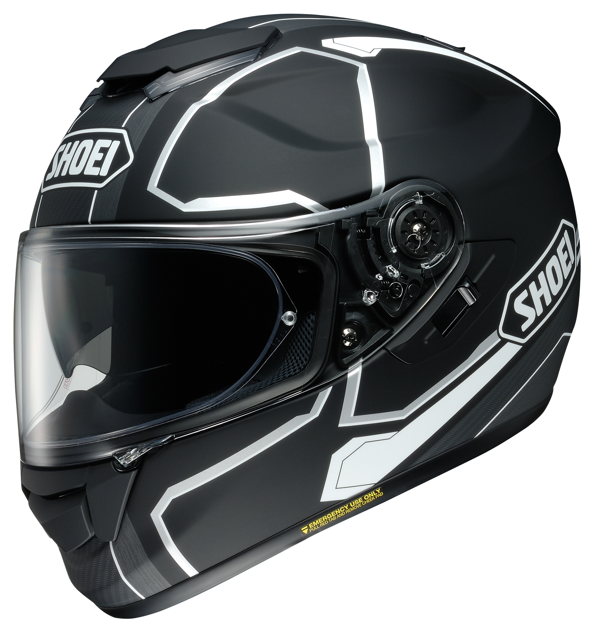 shoei gt air pendulum helmet revzilla. Black Bedroom Furniture Sets. Home Design Ideas