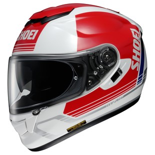 Shoei GT-Air Decade Motorcycle Helmet