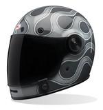 Bell Bullitt Chemical Candy Helmet Grey / SM [Blemished - Very Good]