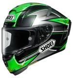 Shoei X-14 Laverty Helmet