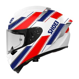 Shoei X-14 Lawson Motorcycle Helmet