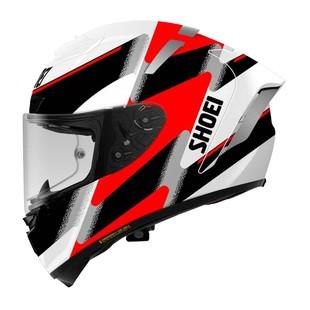 Shoei X-14 Rainey Motorcycle Helmet