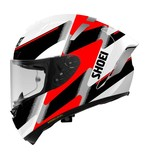 Shoei X-14 Rainey Helmet