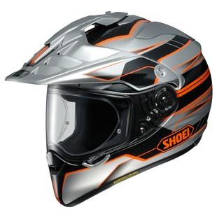 Shoei Hornet X2 Navigate Motorcycle Helmet