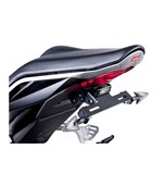 Puig Fender Eliminator Kit Aprilia RSV4 / Tuono V4 R Black [Open Box]