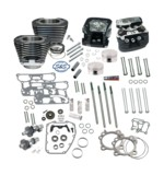 "S&S 95"" Hot Set Up Kit For 88"" Harley Twin Cam 1999-2006"
