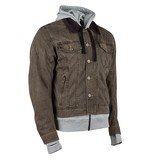 Street & Steel Mulholland Jacket