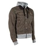 Street & Steel Mulholland Jacket