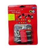 Gryyp Offroad Cargol Turn And Go Refill