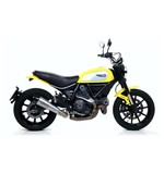 Arrow X-Kone Slip-On Exhaust Ducati Scrambler 2015-2016