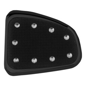CycleSmiths Banana Boards Brake Pedal Cover For Harley 1984-2019