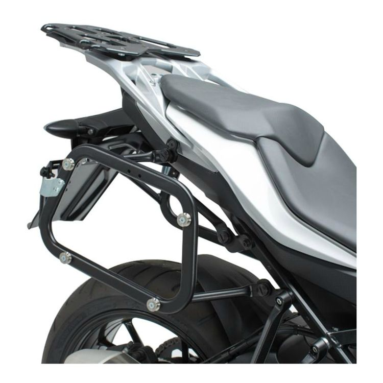 SW-MOTECH Quick-Lock EVO Side Case Racks BMW S1000XR 2015-2018