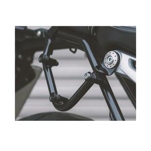 SW-MOTECH Legend SLC Sidecarrier Triumph Bonneville T100 / Scrambler / Thruxton