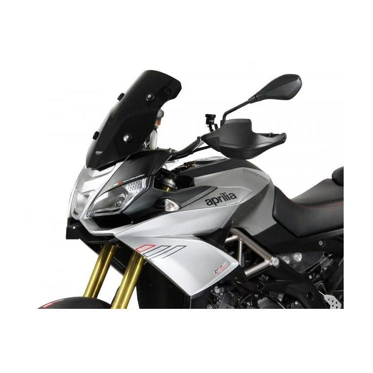 MRA TouringScreen Windshield Aprilia Caponord 1200 2014-2016 Clear [Previously Installed]