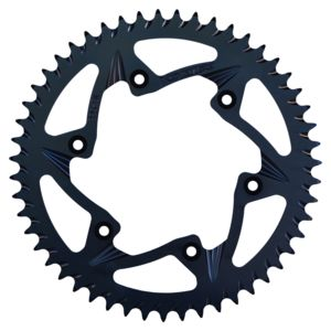 Vortex F5 Aluminum Rear Sprocket Honda 125cc-500cc
