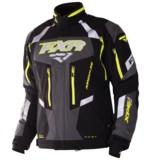 FXR Adrenaline XPE 3-In-1 Jacket