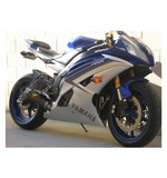 Graves Street Bundle Yamaha R6 2006-2016