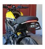 New Rage Cycles LED Fender Eliminator Yamaha XSR700 / XSR900