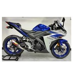 Graves Street Bundle Yamaha R3 2015-2016
