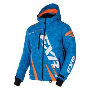 FXR Boost Jacket
