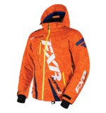 FXR Boost Jacket