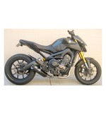 Graves Street Bundle Yamaha FZ-09 2014-2016