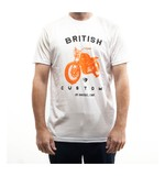 British Customs Triumphant T-Shirt