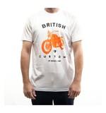 British Customs Triumphant T-Shirt