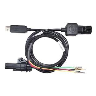 Flash Tune Data-Link ECU Flashing Kit Yamaha FZ-09 / XSR900 / FJ-09