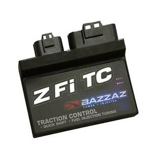 Bazzaz Z-Fi TC Traction Control System Kawasaki Z125 Pro 2017
