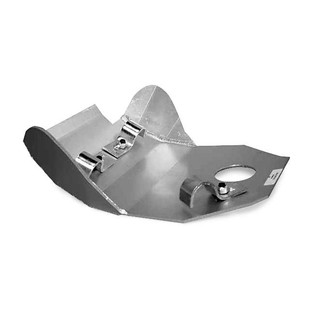 MSR Aluminum Skid Plate Honda 50cc-70cc 1997-2016
