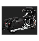 Vance & Hines 30+ Horsepower Kit For Harley Touring 2014-2016