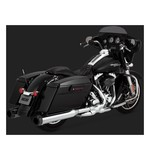 Vance & Hines 30+ Horsepower Kit For Harley Touring 2009-2013